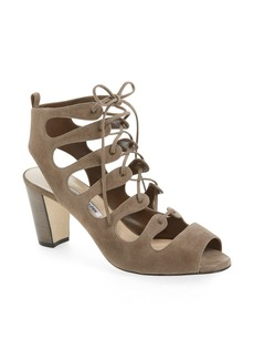 Manolo Blahnik 'Attal' Gladiator Sandal (Women)