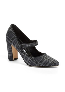 Manolo Blahnik 'Campy' Mary Jane Pump (Women)
