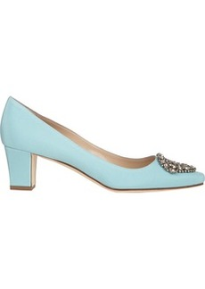 Manolo Blahnik Okkato Pumps