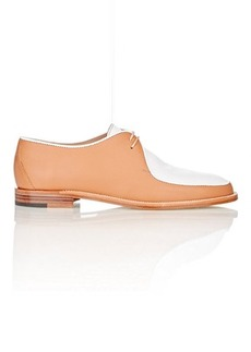Manolo Blahnik Rorita Oxfords