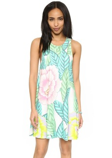 Mara Hoffman Flora Swing Dress