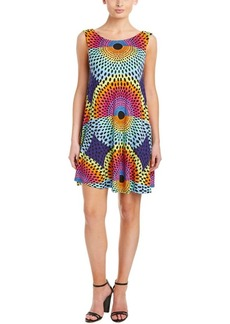 Mara Hoffman Mara Hoffman Printed Swing Dress