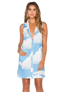 Mara Hoffman Shirt Dress