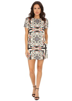 Mara Hoffman Tee Shift Dress