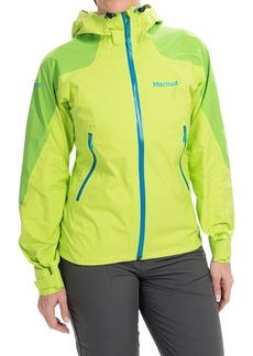 Marmot Adroit Jacket - Waterproof (For Women)