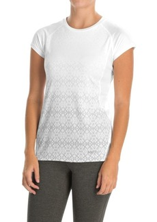 Marmot Crystal Shirt - UPF 50, Short Sleeve (For Women)