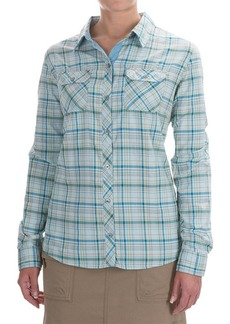 Marmot Evelyn Shirt - UPF 50, Long Sleeve (For Women)