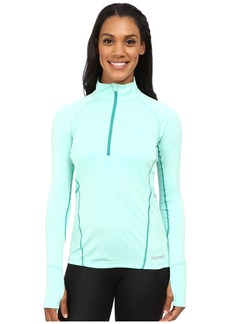 Marmot Interval Half-Zip Long Sleeve