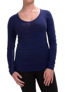 Marmot Julia V-Neck Shirt - UPF 30, Long Sleeve (For Women)