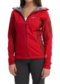Marmot ROM Jacket - Windstopper® (For Women)