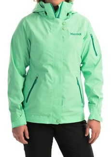 Marmot Snow Queen Ski Jacket - Waterproof (For Women)