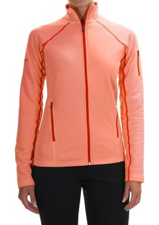 Marmot Stretch Fleece Jacket - Full Zip (For Women)