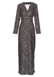 Max Mara Grolla dress