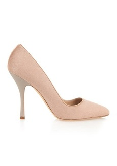 Max Mara Pappino pumps