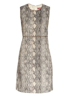 Max Mara Studio Alca dress