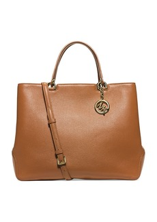 MICHAEL MICHAEL KORS Anabelle Extra Large Leather Tote