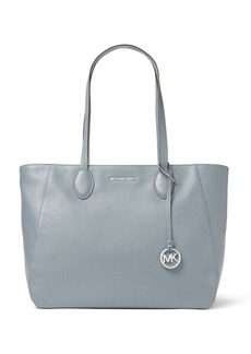 MICHAEL MICHAEL KORS Ani Large Venus Leather Tote