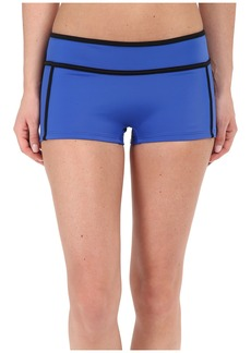 MICHAEL Michael Kors Color Blocked Scuba Hipster Bottom