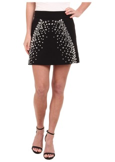 MICHAEL Michael Kors Degrade Skirt