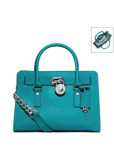 MICHAEL Michael Kors® Hamilton East West Satchel
