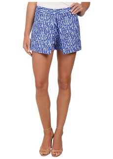 MICHAEL Michael Kors Inverted Pleat Skort