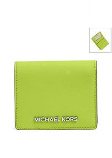 MICHAEL Michael Kors® Jet Set Flap Card Holder