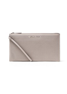 MICHAEL MICHAEL KORS Jet Set Traveling Zip Clutch