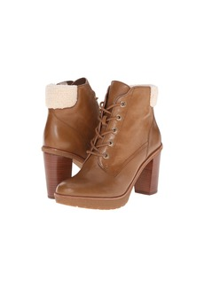 MICHAEL Michael Kors Kim Lace Up Bootie