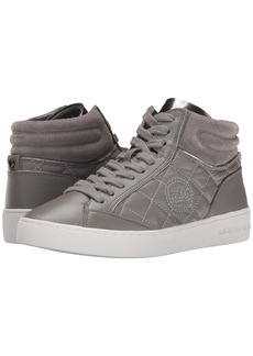 MICHAEL Michael Kors Paige Quilted High Top