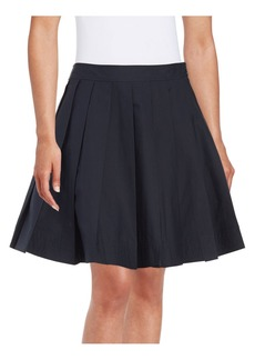 MICHAEL MICHAEL KORS Pleated Mini Skirt