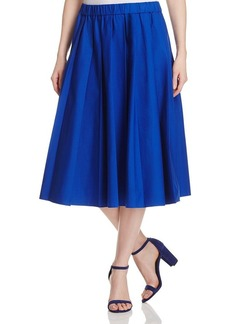 MICHAEL Michael Kors Pleated Skirt