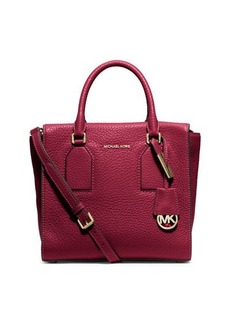 MICHAEL Michael Kors Selby Medium Zip-Top Satchel Bag
