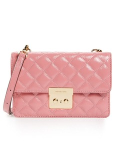 MICHAEL Michael Kors 'Sloan Small' Crossbody Bag