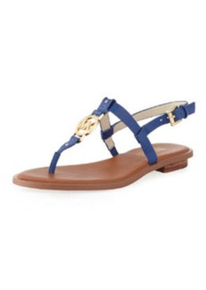MICHAEL Michael Kors Sondra Logo Sandal