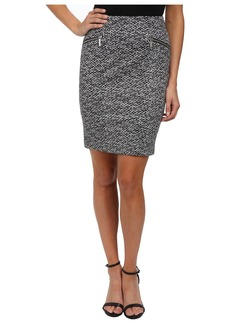 MICHAEL Michael Kors Woodbridge Pencil Skirt