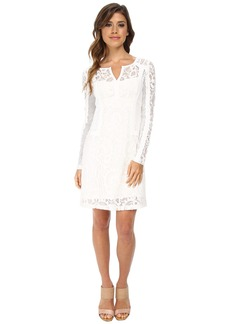 Nanette Lepore Adora Flor Dress