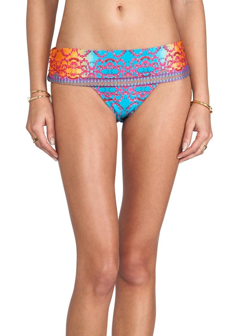 Nanette Lepore Bejeweled Dreamer Bikini Bottom