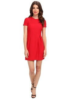 Nanette Lepore Cliff-Hanger Dress