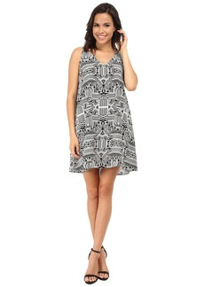 Nanette Lepore Drive You Wild Dress