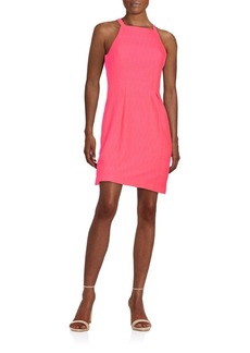 Nanette Lepore Feelin Lucky Dress