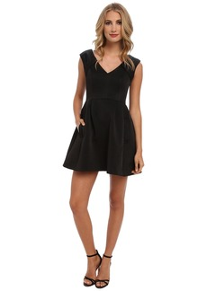 Nanette Lepore Festival Dress