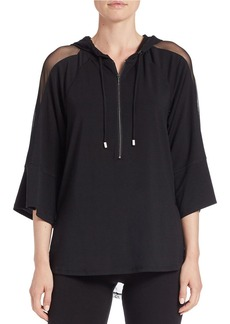 NANETTE LEPORE Flare-Sleeved Jacket