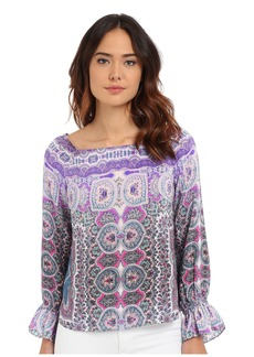 Nanette Lepore Gypsy Top