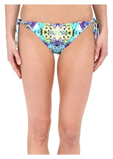 Nanette Lepore Kamari Reflection Vamp Bottoms