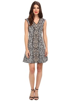 Nanette Lepore Librarian Dress