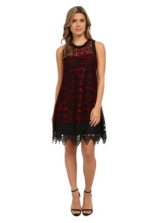 Nanette Lepore Majestic Lace Dress