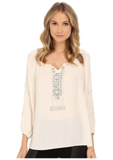 Nanette Lepore Night Top