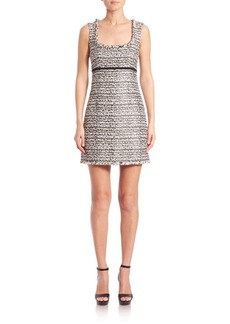 Nanette Lepore Soiree Shift Dress