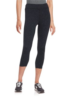 NANETTE LEPORE Space-Dyed Active Leggings