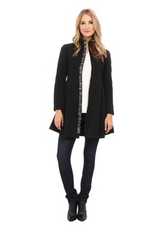 Nanette Lepore Three-Ring Coat